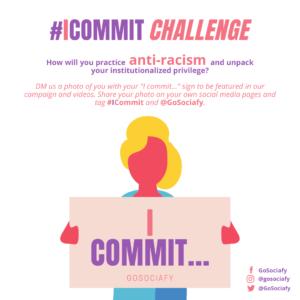#ICommit Challenge